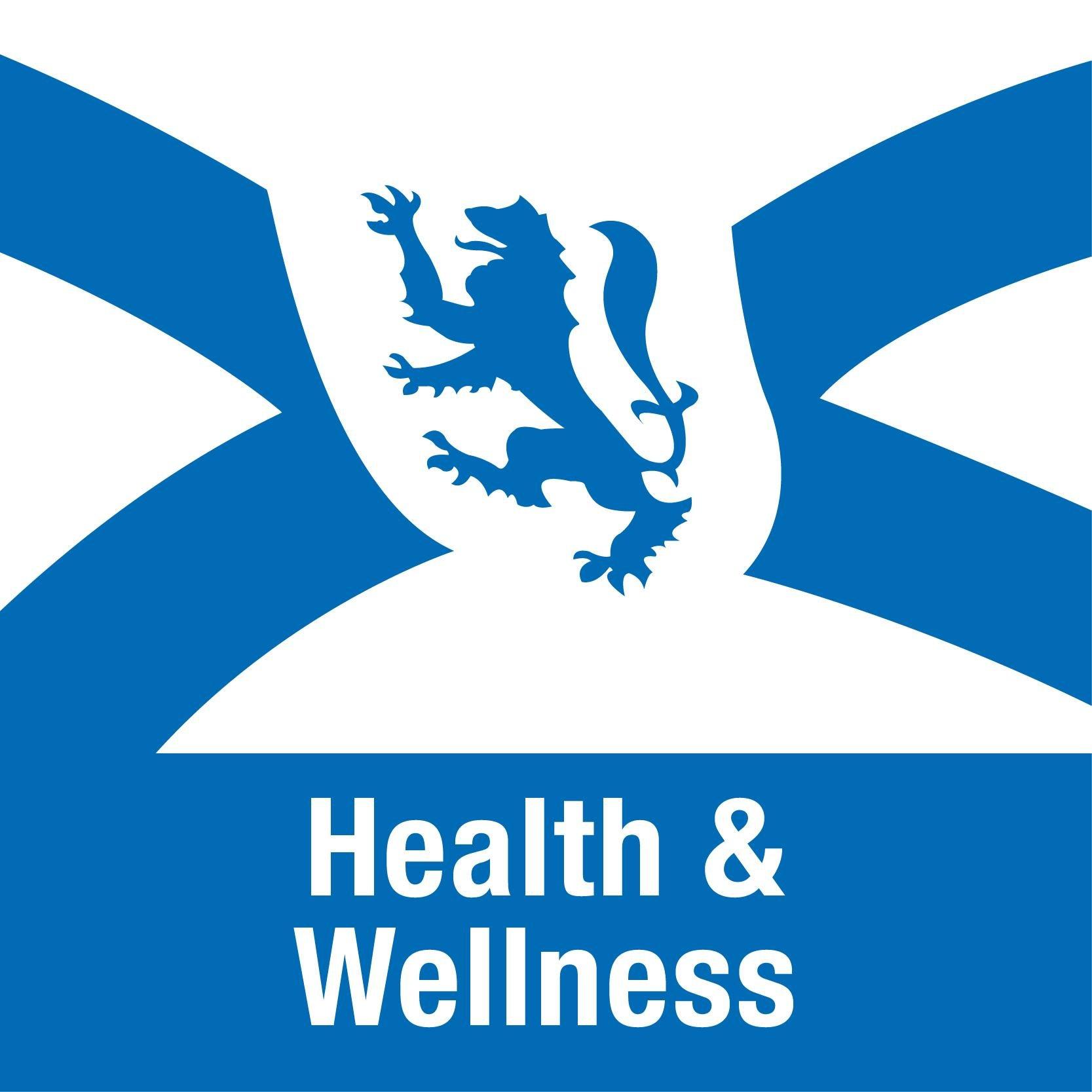 Health And Wellness: Health & Wellness (@DHWNovaScotia)