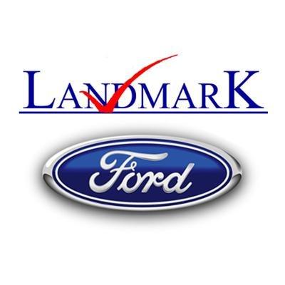 Landmark Ford Springfield Il >> Landmark Ford Landmarkford Twitter