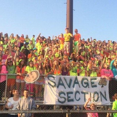 """WHS Student Section on Twitter: """"Props to the boys soccer ..."""