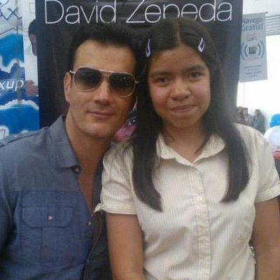 Brenda Paz (@Brendis3007) Twitter profile photo