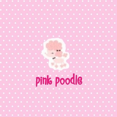 pinkpoodle