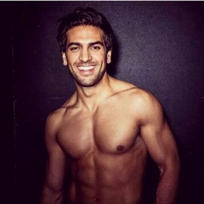 Elyas Mbarek On Twitter Sein Perfect Body Elyasmbarek
