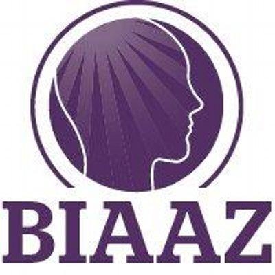 BIAAZ logo
