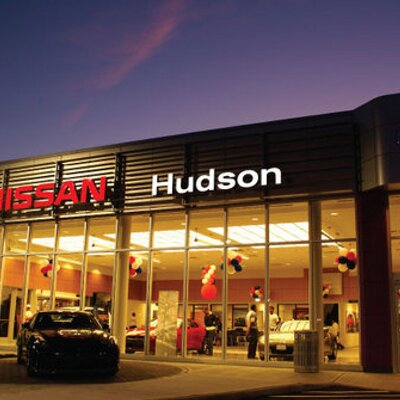 hudson nissan pictures news information from the web. Black Bedroom Furniture Sets. Home Design Ideas