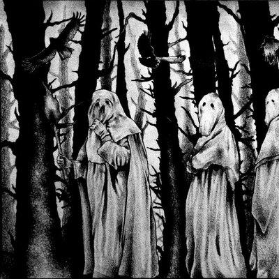 paranormal 8chan