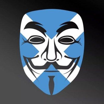 Anonymous scotland