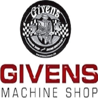 givens machine shop
