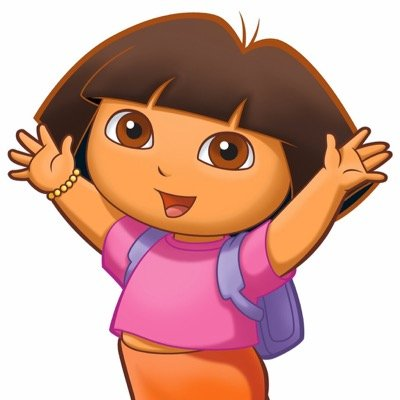 The helpful dora naked images advise you