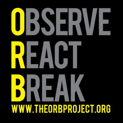 The Orb Project At Theorbproject1 Twitter
