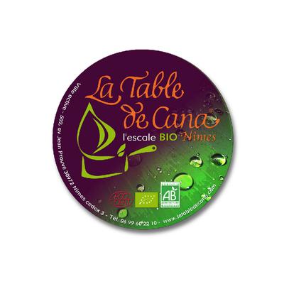 La Table De Cana Latabledecana Twitter