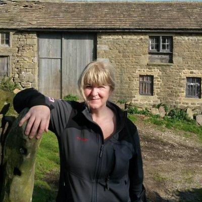 Tracey Ramsbottom on Muck Rack