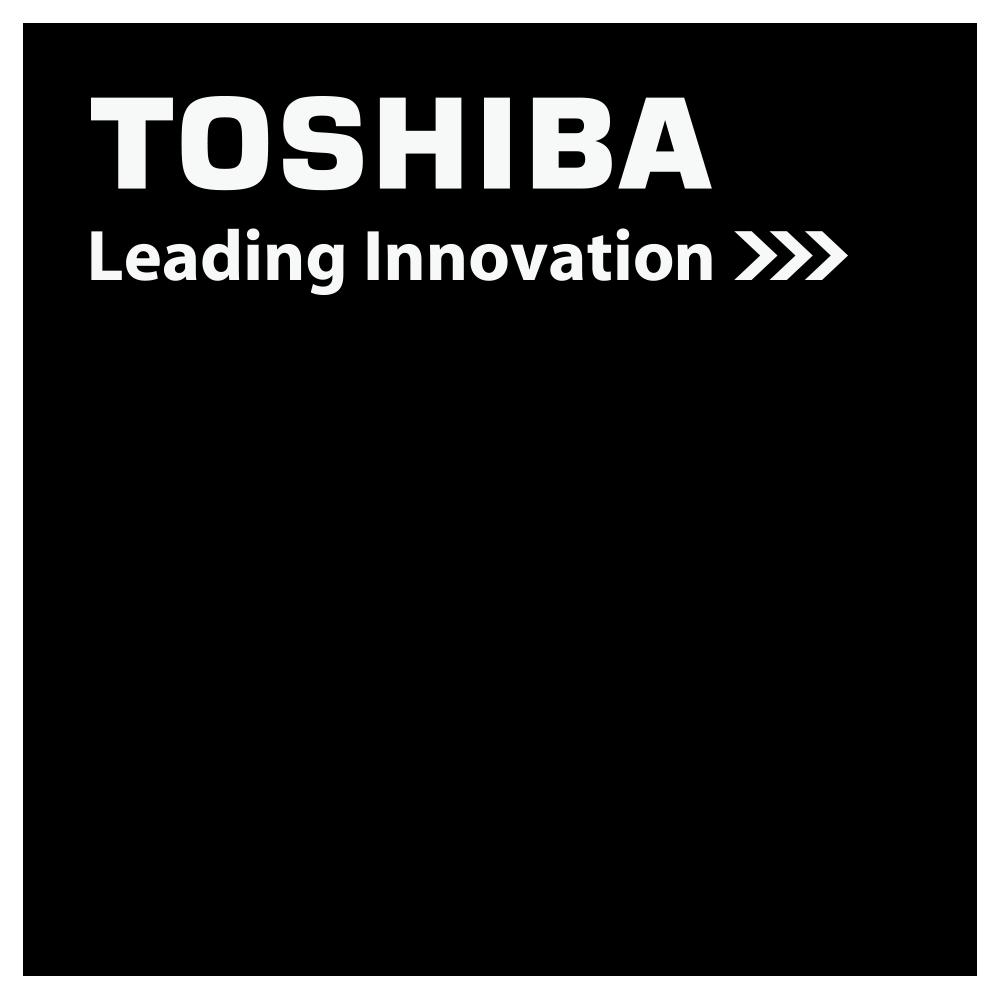 @ToshibaSolves