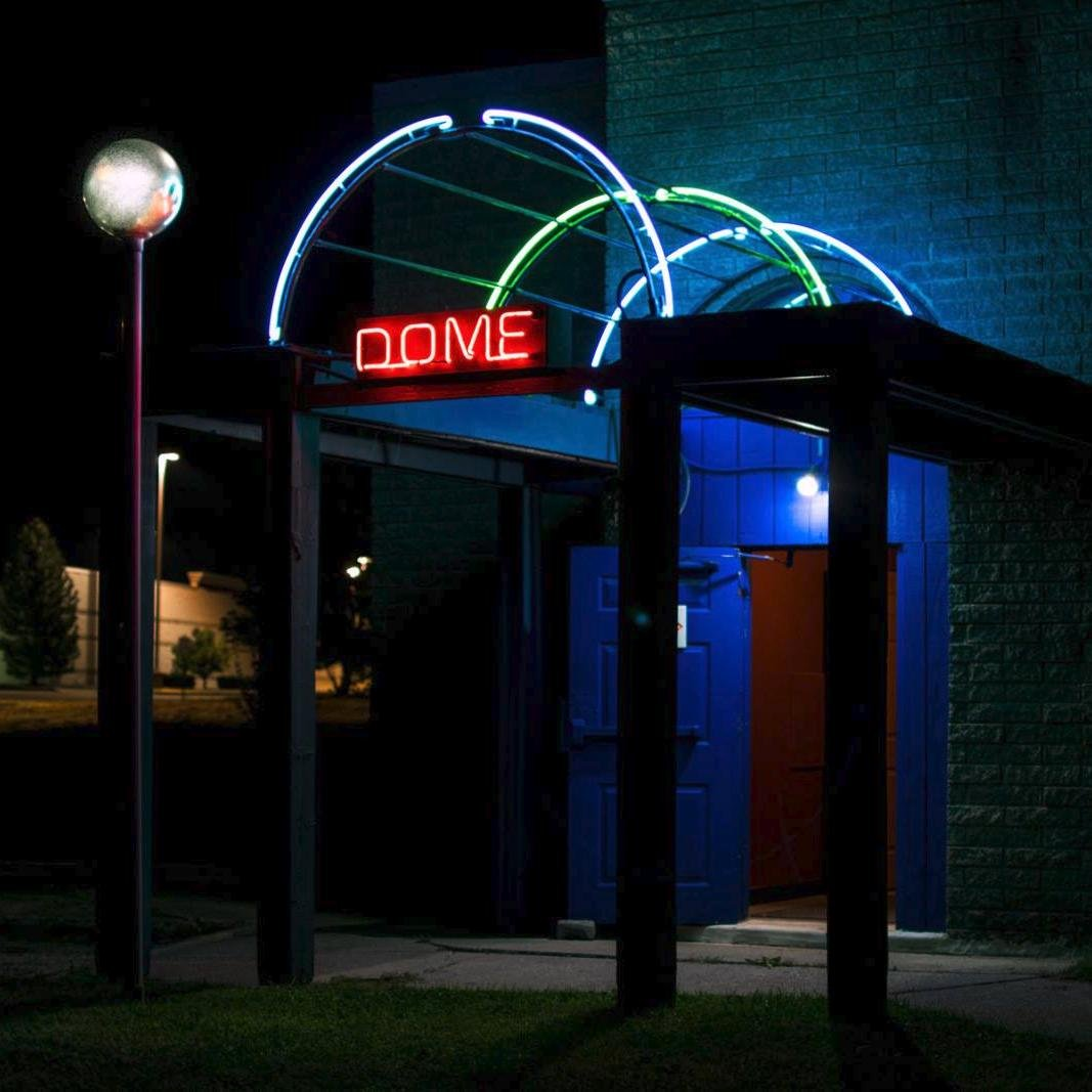 The Dome Kent Thedomekent Twitter