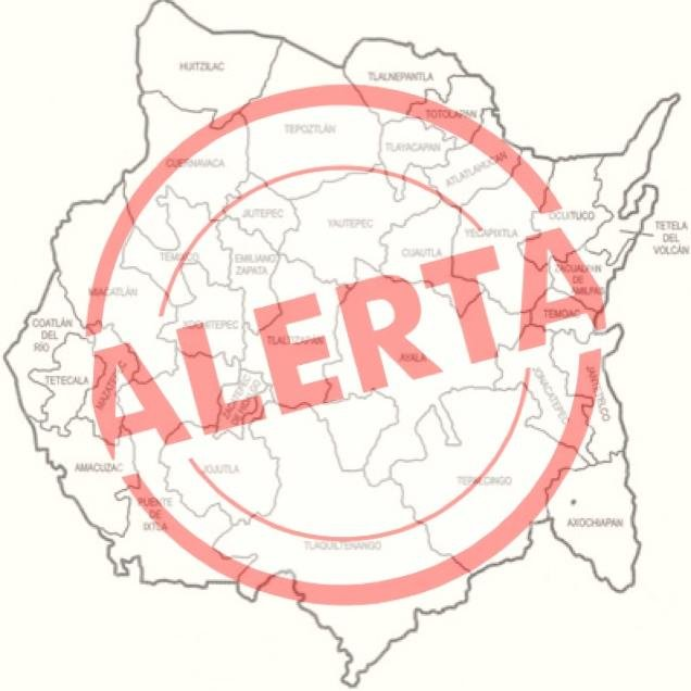 AlertaMorelos