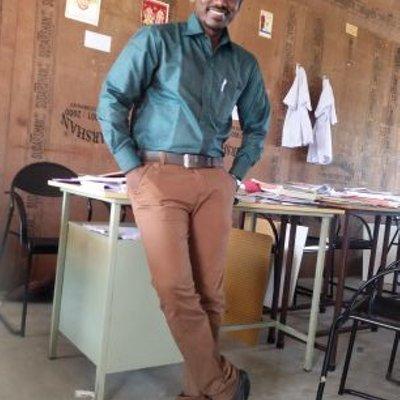 sadesh valathi (@SValathi) Twitter profile photo