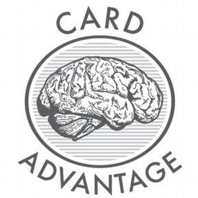 card advantage card advantage twitter. Black Bedroom Furniture Sets. Home Design Ideas