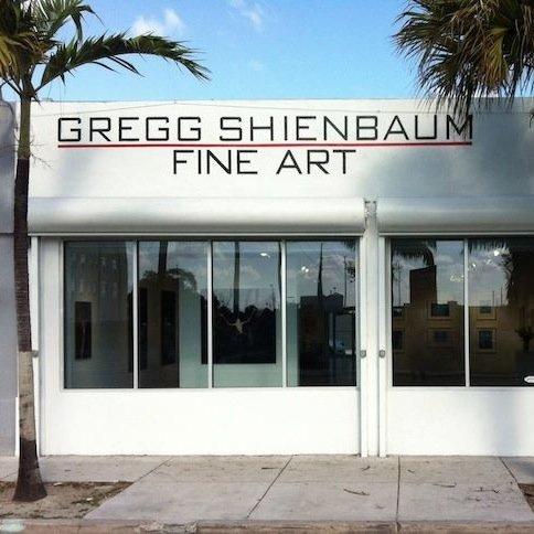 Gregg Shienbaum