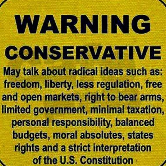 Conservative Scores
