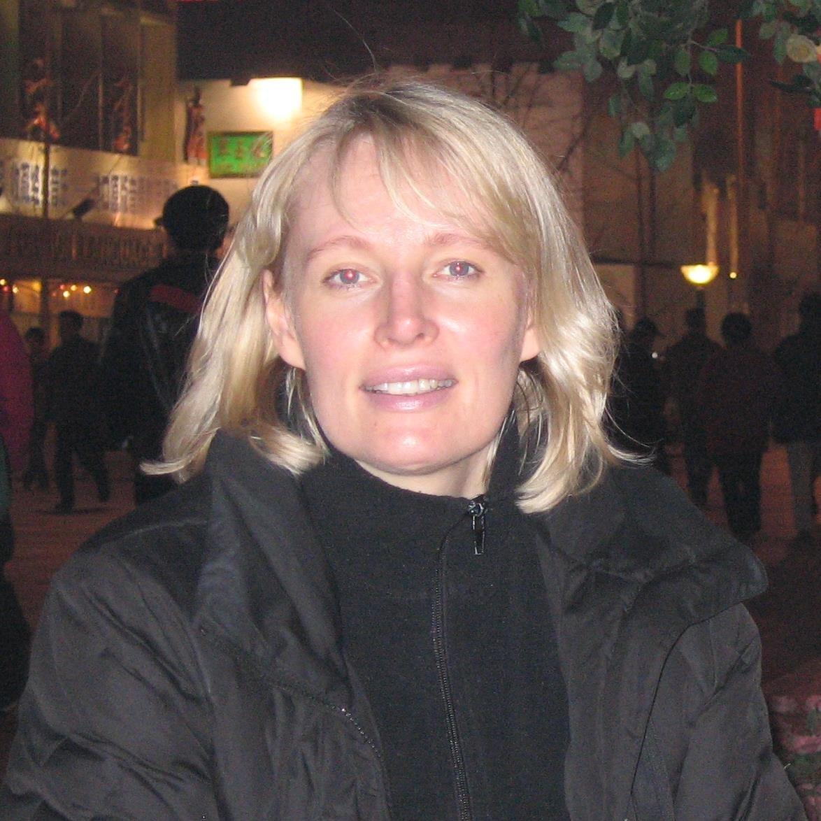 Johanna Oksman