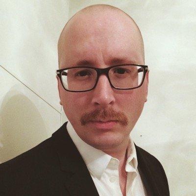 Magnus Edlund