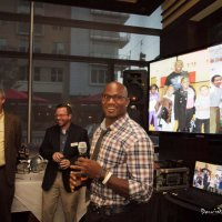 terence newman | Social Profile