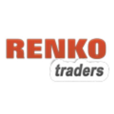 Chartist Renko on Twitter: