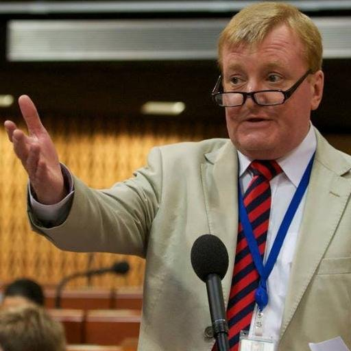 Charles Kennedy Social Profile
