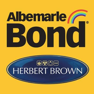 Albemarle Bond/Herbert Brown logo
