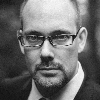 Jens David Ohlin (@LieberCode )