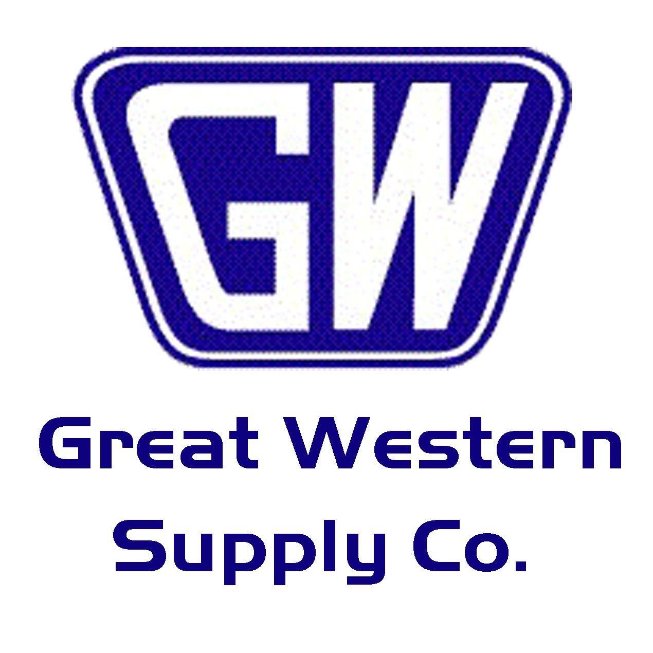 Great Western Supply (@GWSupply)