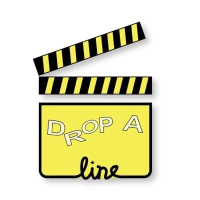 Drop A Line Tv Dropaline Twitter