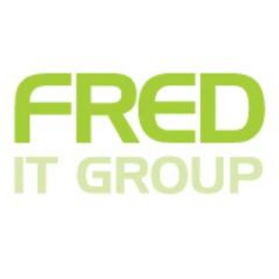 Fred IT Group on Twitter: