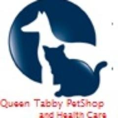 Queen Tabby Petshop