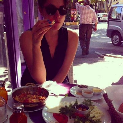 Jenna Krajeski on Muck Rack