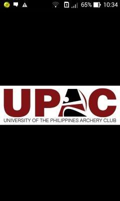 UP Archery Club