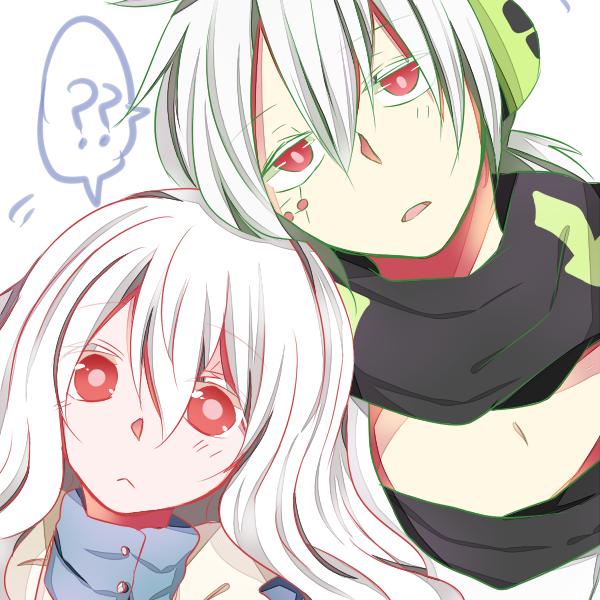 コノハとマリーbot (@konoha_mar...