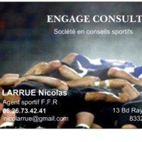 @Nicolas Larrue