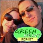 Green News Report