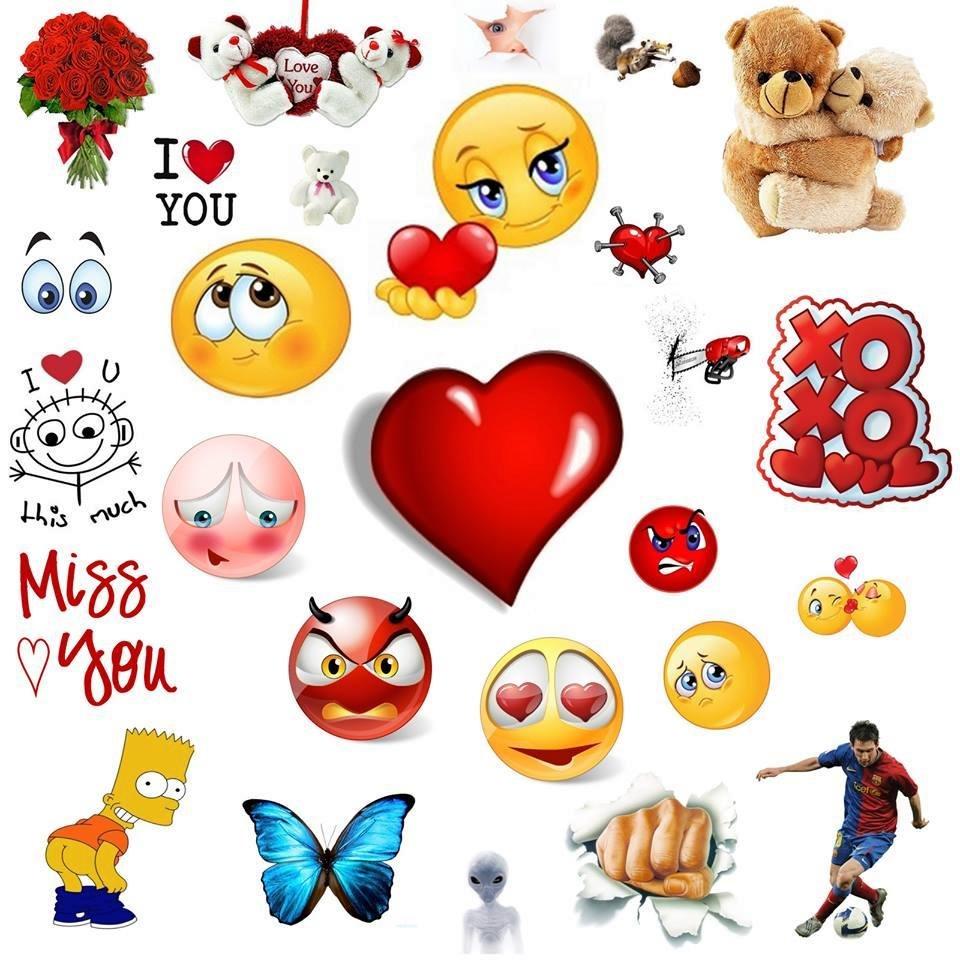 Symbols emoticons emoticonsnew twitter symbols emoticons biocorpaavc Image collections