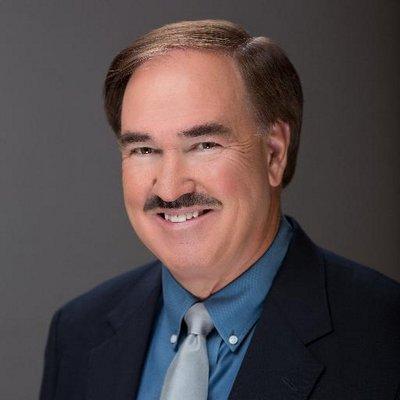 Larry Gebert on Muck Rack