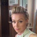Portia de Rossi - @portiaderossi - Verified Twitter account