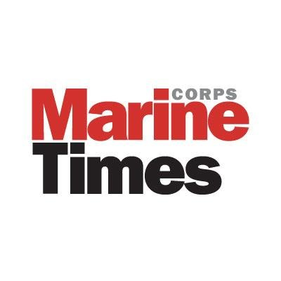 Image result for marine times logo