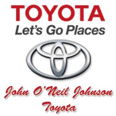 Johnson Toyota