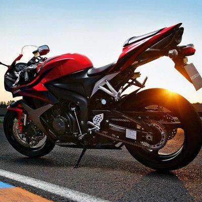 かっこいいバイク画像