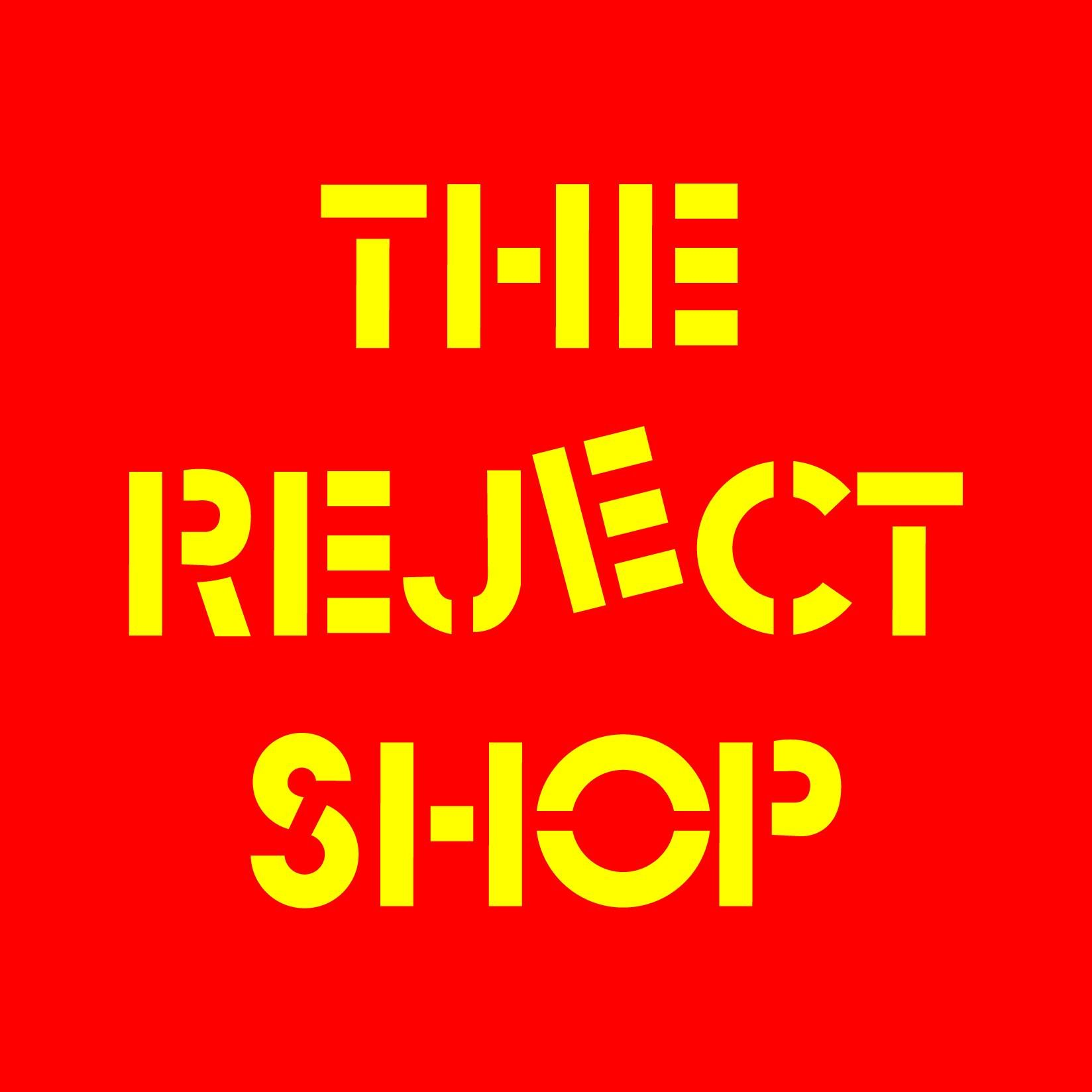 @TheRejectShop