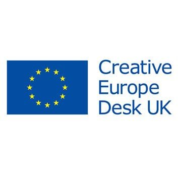 CreativeEuropeDeskUK