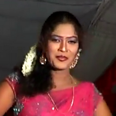 tamil stage dance