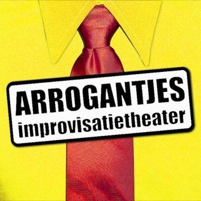 De Arrogantjes Improvisatie Cabaret boeken