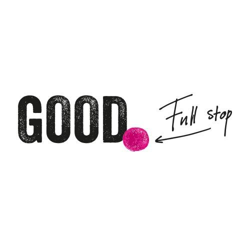 Good Full Stop