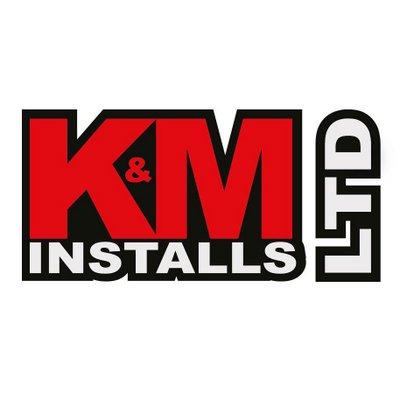 K Amp M Installs Ltd Kminstall Twitter